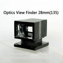Professional 28mm Optical Viewfinder Repair Kit for Ricoh GR GRD2 GRD3 GRD4 Camera External View Finder