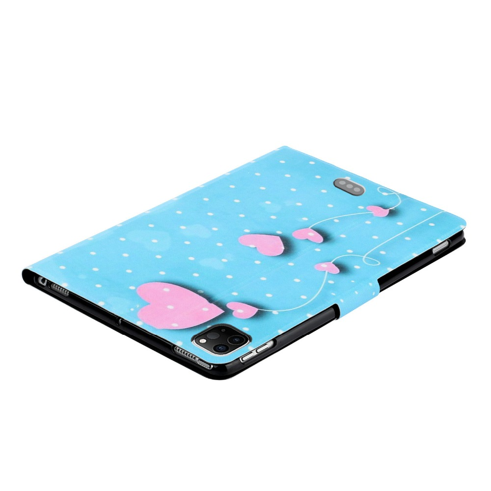 PU 11 2020 iPad Cheap For Painted Smart Case Leather Folio inch iPad for Case Pro Pro