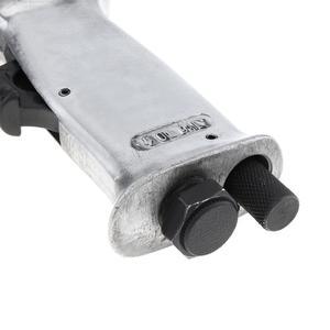 Image 5 - 3/8 TORO 120mm hava çekiç profesyonel el tabanca gaz kürek küçük pas sökücü kesme pnömatik aleti seti 4 keski