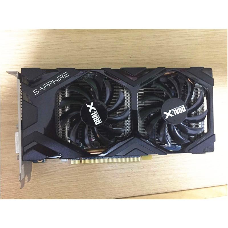 Видеокарты SAPPHIRE HD 7850 2 Гб, графический процессор AMD Radeon HD7850 2 Гб, графические карты 256 бит, настольный ПК, компьютер, игровая карта, видеокарта HDMI-3
