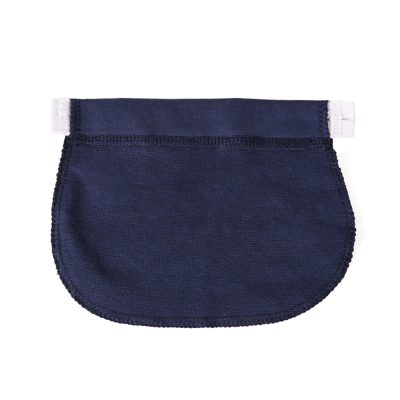 Regnant Belt Pregnancy Support Maternity Pregnancy Waistband Belt Elastic Waist Extender Pants Hot