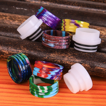Original AVCT 12-in-1 Resin 810 Drip Tip 510 Convertible  Electronic Cigarette accessory for vape tank