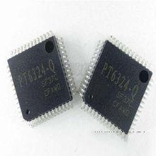 1 pçs/lote PT6324-LQ QFP-52 Em Estoque