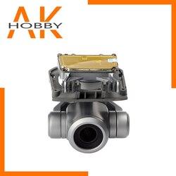 Oryginalne używane DJI Mavic 2 Zoom kamera kardanowa Mavic 2 Zoom kamera kardanowa z części do naprawy kabli elastycznych akcesoria zamienne w Drony z kamerą od Elektronika użytkowa na