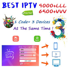 Global iptv support 3 devices 14month free for IPTV with Adult Ssmartt Android Tv