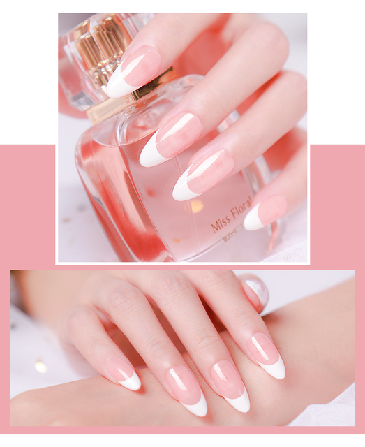 Elite99 französisch Nude Farbe Gel Nagellack Vernis semi Permanent UV Nagel Gel Lak Primer Tränken Weg Nail art Gel lack Gelpolish