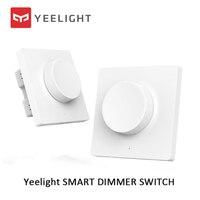 Yeelight Smart Dimmbare Wand schalter/Wireless schalter Für yeelight decke licht anhänger lampe fernbedienung Dimmer