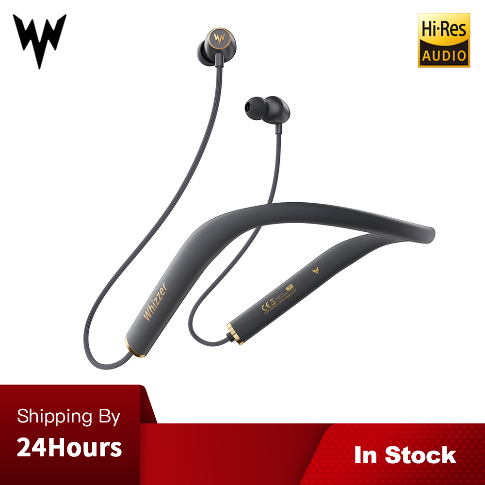 Bluetooth Earphones AM1E Wireless Earbuds Bluetooth 5.0 Support Qualcomm AptX & AAC HD Bluetooth Compatible IOS Android With Mic