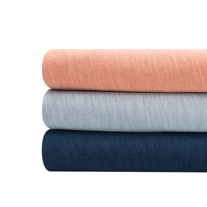 Bamboo Cotton Jersey Fabric For Sewing Children's Clothing And Cardigans 50*180 Cm/Piece KK302626