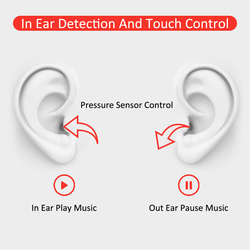 I200000 1:1 rozmiar tws GPS tryb przejrzystości redukcji szumów bezprzewodowe słuchawki Bluetooth airpording pro 3 powyżej IOS 13.22 3