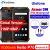 Купить Ulefone armor 3W IP68 Waterproof Android [...]
