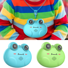 Play Games Photography Cute Cartoon Mini Little Shaped High Definition Children For Kids Portable