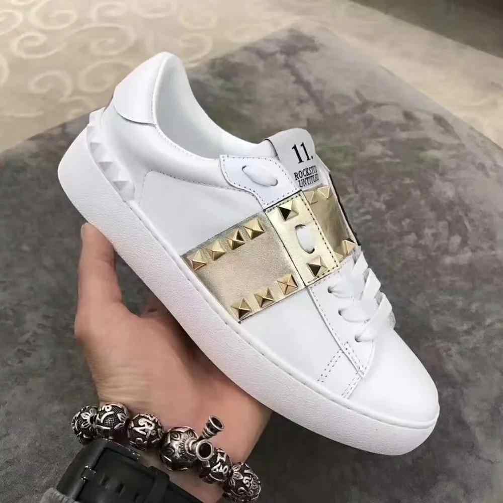 2019 Fashion Women Men Luxury Shoes