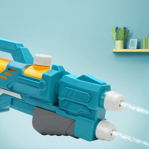 brinquedo plastico pulverizador de agua da