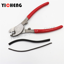 LK-22A wire cut cable cut copper and aluminum cable cutter mini manual cable cutter can cut up to 25 mm2 стоимость