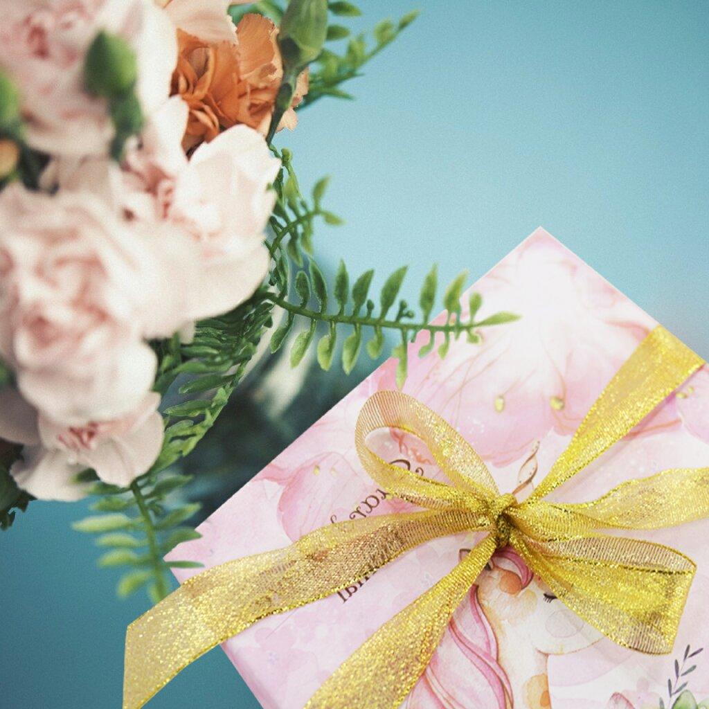 Supplies Silk Card Decor Gift Wrapping Grosgrain Ribbons Halloween Decor