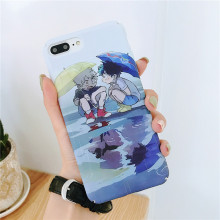 Japanese HUNTER X ging Killua Anime cute Phone case for iPhone 7 Plus 6 6s 8 XS Max cover XR