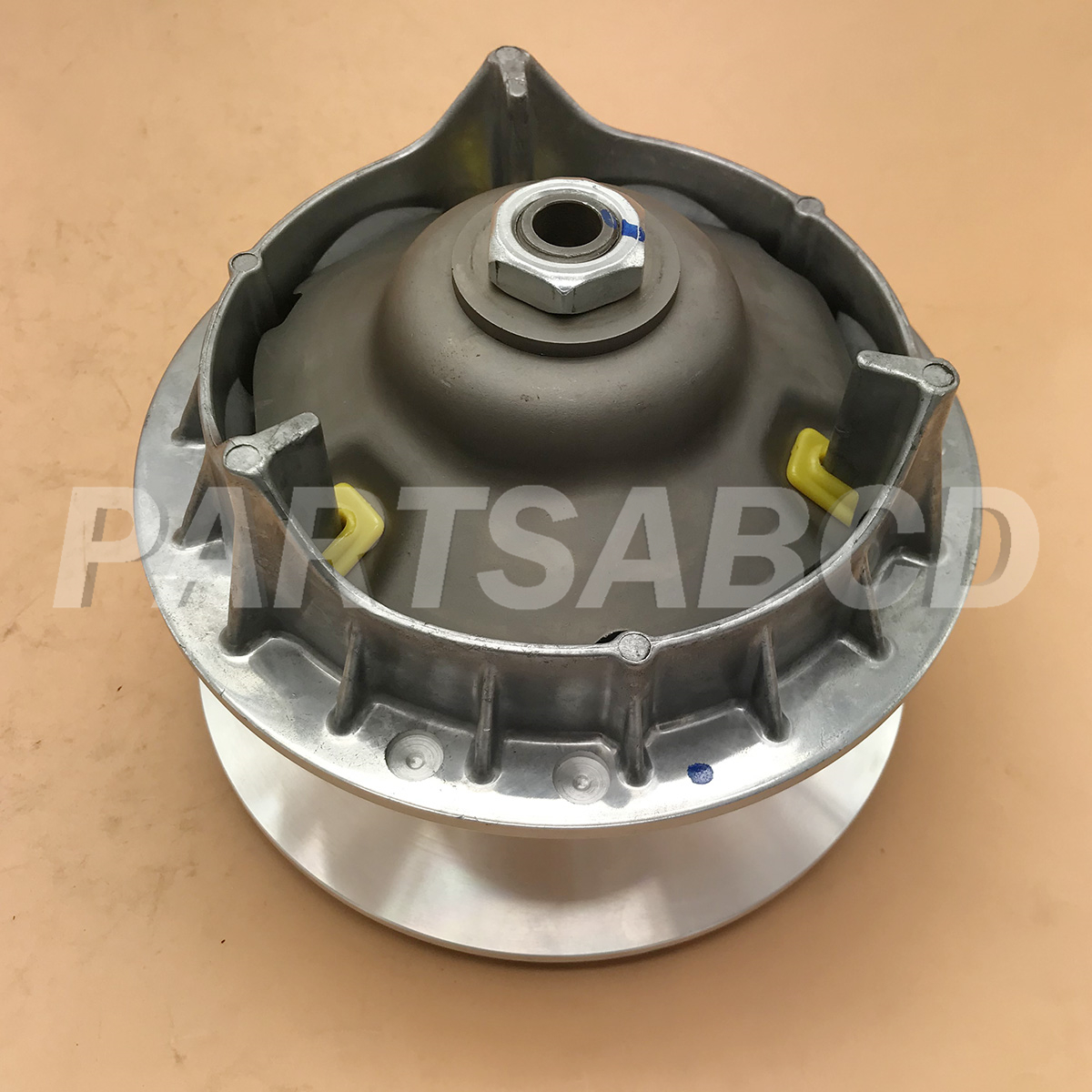 Image 5 - Drive Pulley Variator for CFMoto H.O. 400cc 450cc 550cc 191R 0GRB 051000 00030ATV Parts & Accessories   -