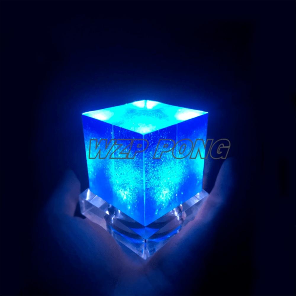 marvel loki cubo cosmico cosplay prop cubos 02