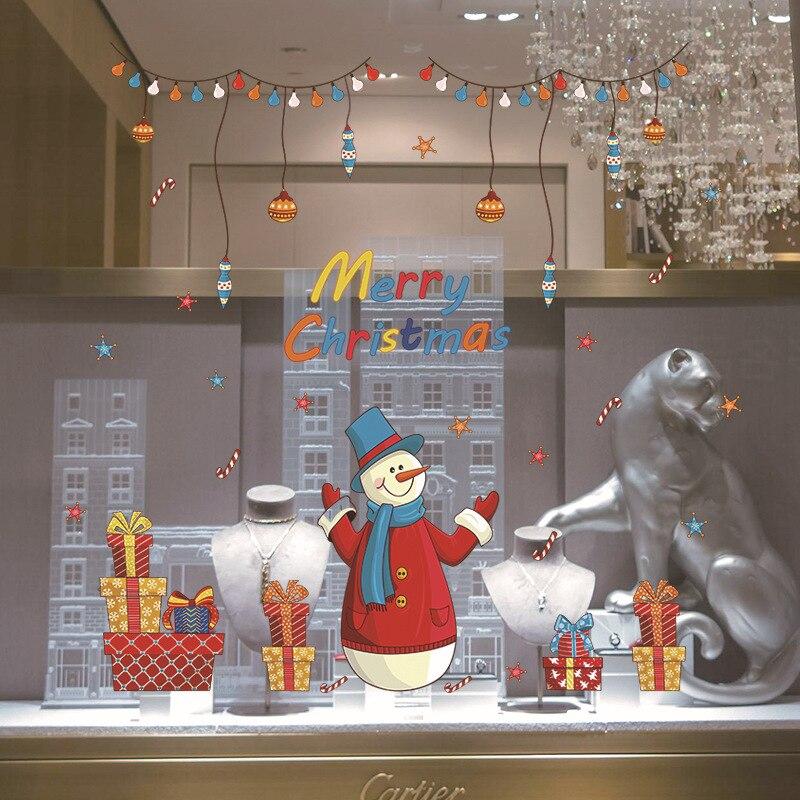 Купить рождественский снеговик украшения картина классе детского сада