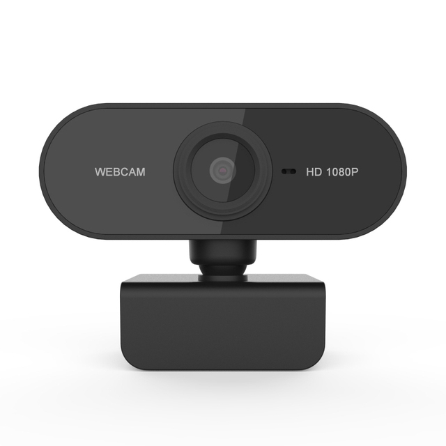 Auto Focus 2K HD Webcam Built-in Microphone High-end Video Call Camera Computer Peripherals Web Camera For PC Laptop