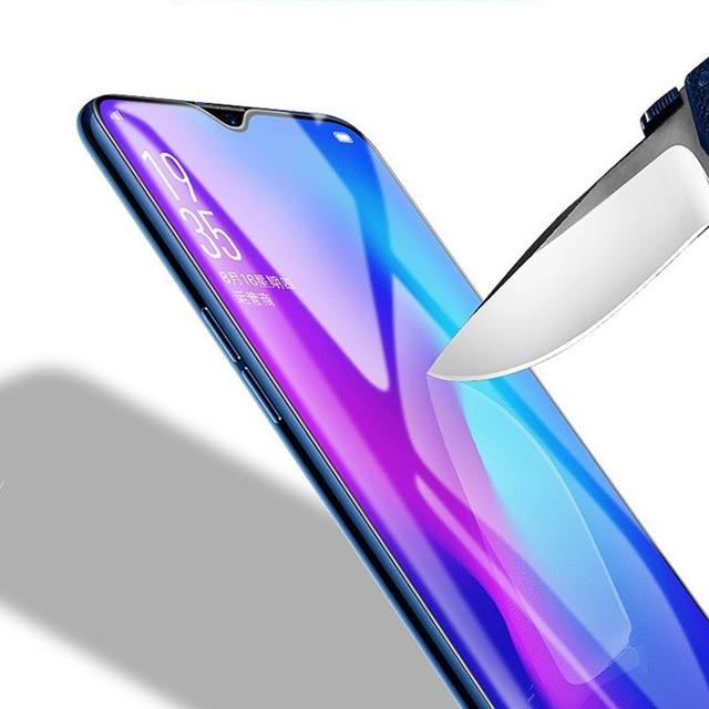 For Xiaomi Redmi Note 7 8 9 Pro 9S Anti Blue Tempered Glass Xiomi Redmi Note 9 8 8T 7 Pro 8A 7A K20 Pro K30 5G Screen Protector