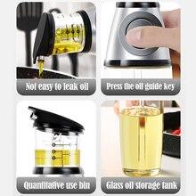 Measuring Oil Control Bottle