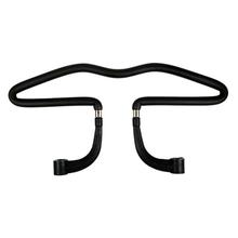 Stainless Steel Car Seat Headrest Clothes Hanger Jacket Suit Holder Rack Car Seat Headrest