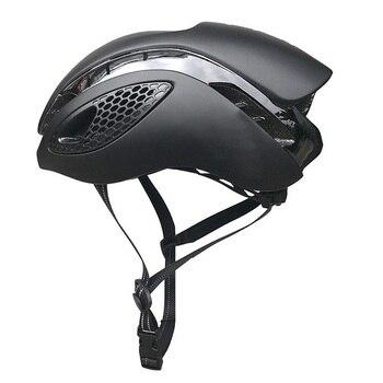 2019 aero road bike helmet new style Men women bicycle cycling ultralight helmets