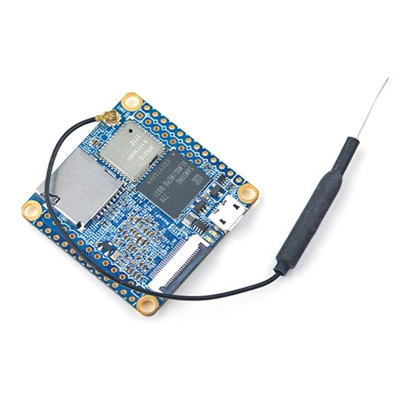 NanoPi NEO Air Allwinner H3 Development Board IoT Quad-core Cortex-A7 Onboard Bluetooth Wifi Super Raspberry Pi
