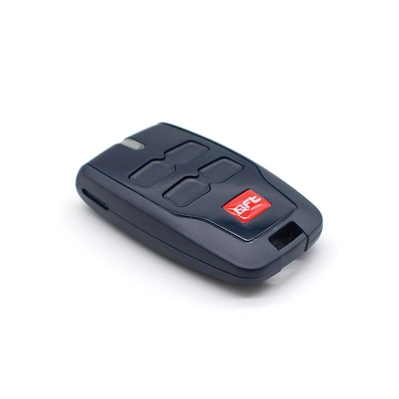 BFT Mitto 4 B RCB04 Button 433 MHz Remote Control Transmitter Garage Door Gate Opener