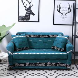 PY21 Sofa Cover Cotton Elastic Sofa Slipcovers Chair Sofa Towel Couch Cover Sofa Covers for Living Room copridivano 1PC