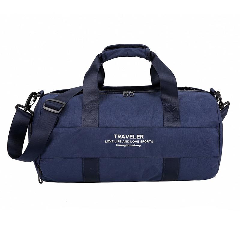 Спортивная сумка для влажной и сухой кожи, Женская водонепроницаемая сумка для обуви, переносная спортивная сумка для занятий фитнесом