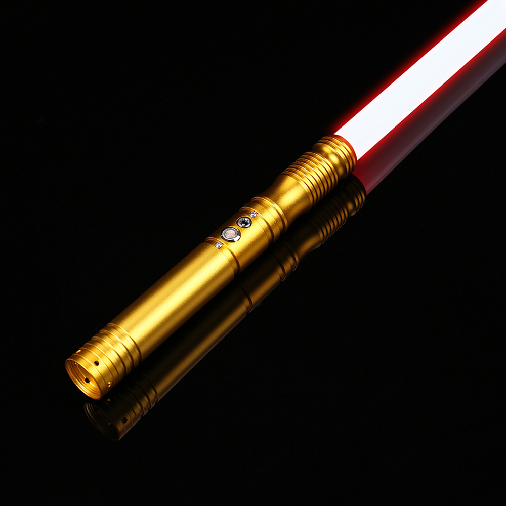 TS013 gold handle