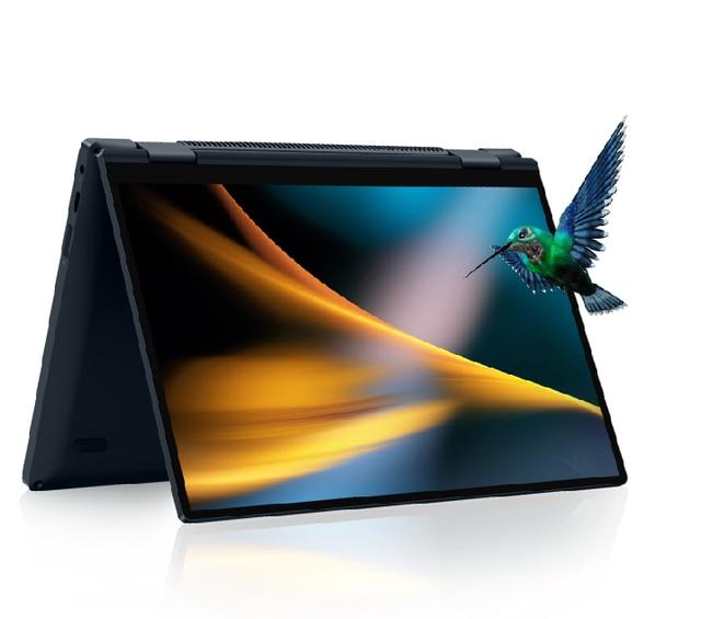 10.1inch 2560*1600 OneMix 4 Pocket Laptop Intel i7 i5 16G 512G/1T Backlit Keyboard 2-in-1 Tablet PC Win10 BT Fingerprint 2