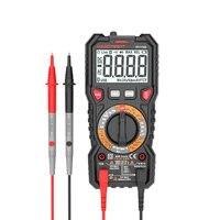 HT118 6000 zählt digital multimeter multitester multi tester transistor kondensator tester multitester profesional