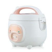 The new 1.6 L mini rice cooker intelligent rice cooker household 220 v electric rice cooker D213