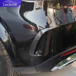 Telaio trim Per Mercedes gle w167 gle carbonio gle 2020 gle 350/amg 450 500e amg esterno accessori della decorazione