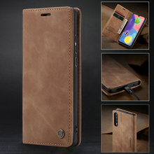 Case For Samsung Galaxy A70s Case Flip Leather Luxury Cover For Galaxy A20s Case Cover A40s A50 A30 Wallet Magnetic Cover butterfly wallet leather case for samsung galaxy a71 4g cover luxury flip case