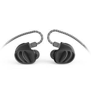 Image 2 - BQEYZ KC2 2DD + 2BA HIFI سماعة رأس جهيرة الصوت الرياضة في الأذن سماعة ديناميكية سائق إلغاء الضوضاء سماعة استبدال كابل BQ3 T3 T2 F3