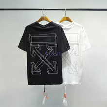 2018 hombres camiseta De La Casa De Papel T camisa De impresión De diseño De hip hop manga corta Camisetas con rayas Hombre blanco t camisa 2020
