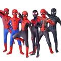 Необычные колготки «паук-ма», Детские герои, возвращенные в Сиамском стиле аниме, костюмы и маски для косплея