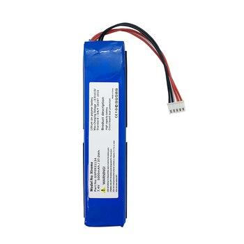 1 unidad, 7,4 V, 5000mAh/37.9Wh, GSP0931134, batería de polímero de iones de litio para JBL Xtreme, batería de alta capacidad