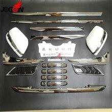 Cubierta de espejo retrovisor para Lexus LX570, edición negra especial, lateral para carrocería, puerta, embellecedor de puerta trasera