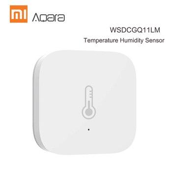 Aqara Smart Air Pressure Temperature Humidity Environment Sensor Smart control via Mihome APP Zigbee connection For Smart Home https://gosaveshop.com/Demo2/product/aqara-smart-air-pressure-temperature-humidity-environment-sensor-smart-control-via-mihome-app-zigbee-connection-for-smart-home/