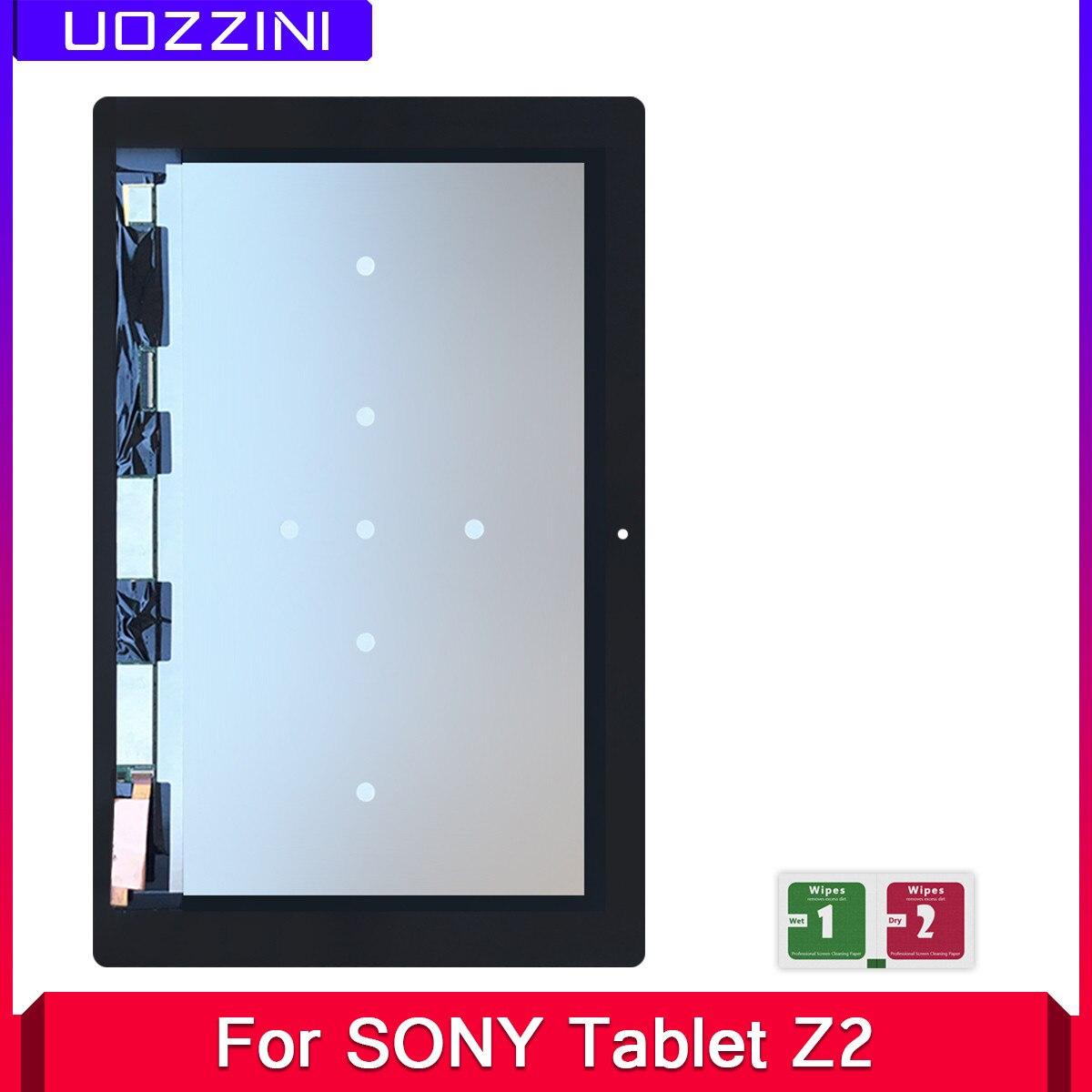 """Touch Screen Digitizer Sony Xperia Tablet Z2 SGP511 SGP512 SGP521 SGP541 10.1/"""""""