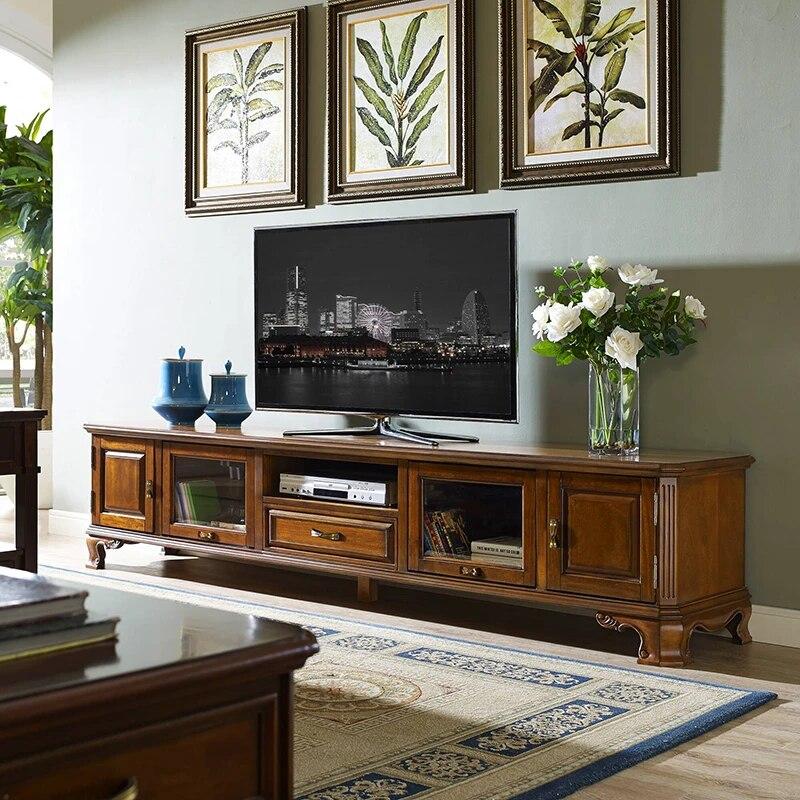 wooden tv stand meuble tv en bois modern derevyannyj shkaf dlya televizora designs of high end tv table wa675