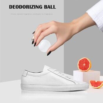 10 Pcs ריח Eliminator כדור הסרת דאודורנט עבור נעלי סניקרס ארון מגירות AIA99