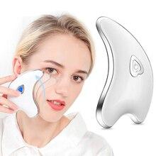 Tools Sha-Machine Beauty-Instrument Facial-Scraping-Massager Lifting-Vibration Body-Neck
