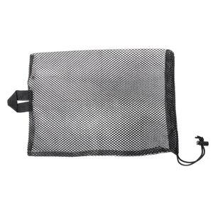 Quick Dry Swim Dive Net Bag Drawstring Type Water Sport Snorkel Flippers Storage Drop Shipping